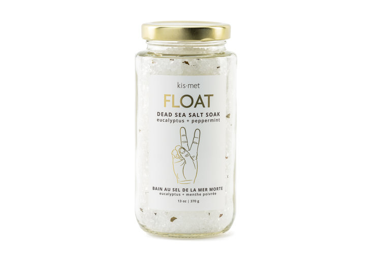 Kismet Float - Dead Sea Salt Soak