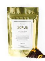 Kismet Scrub - Coffee Body Scrub