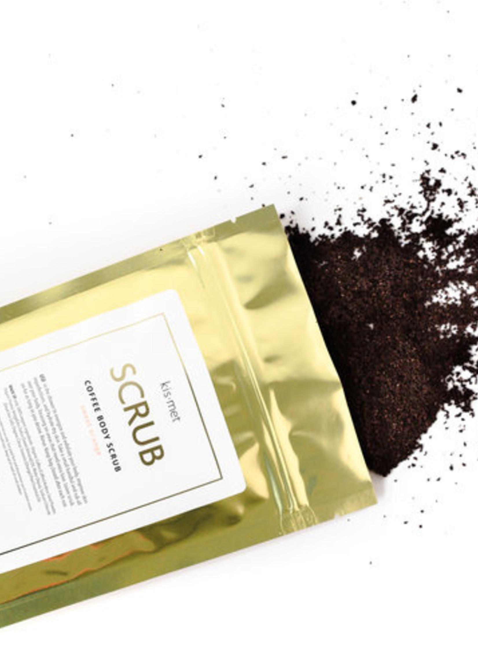 Scrub - Coffee Body Scrub