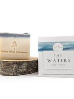 Tofino Soap Company The Waters Soap