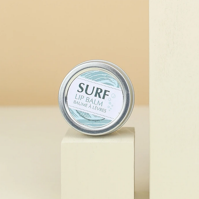 Tofino Soap Company Surf Lip Balm