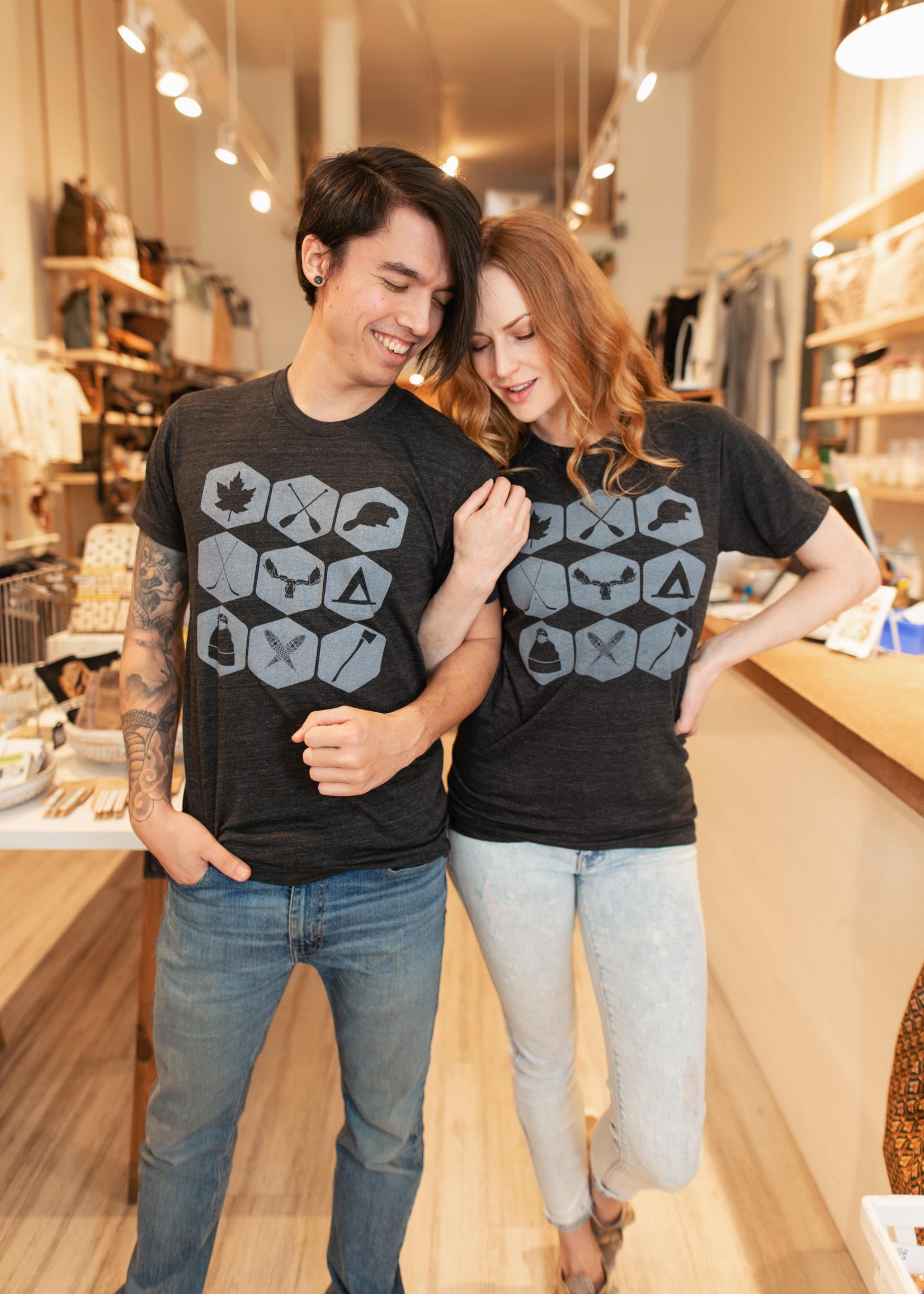Locomotive - Northern Icons T-Shirt