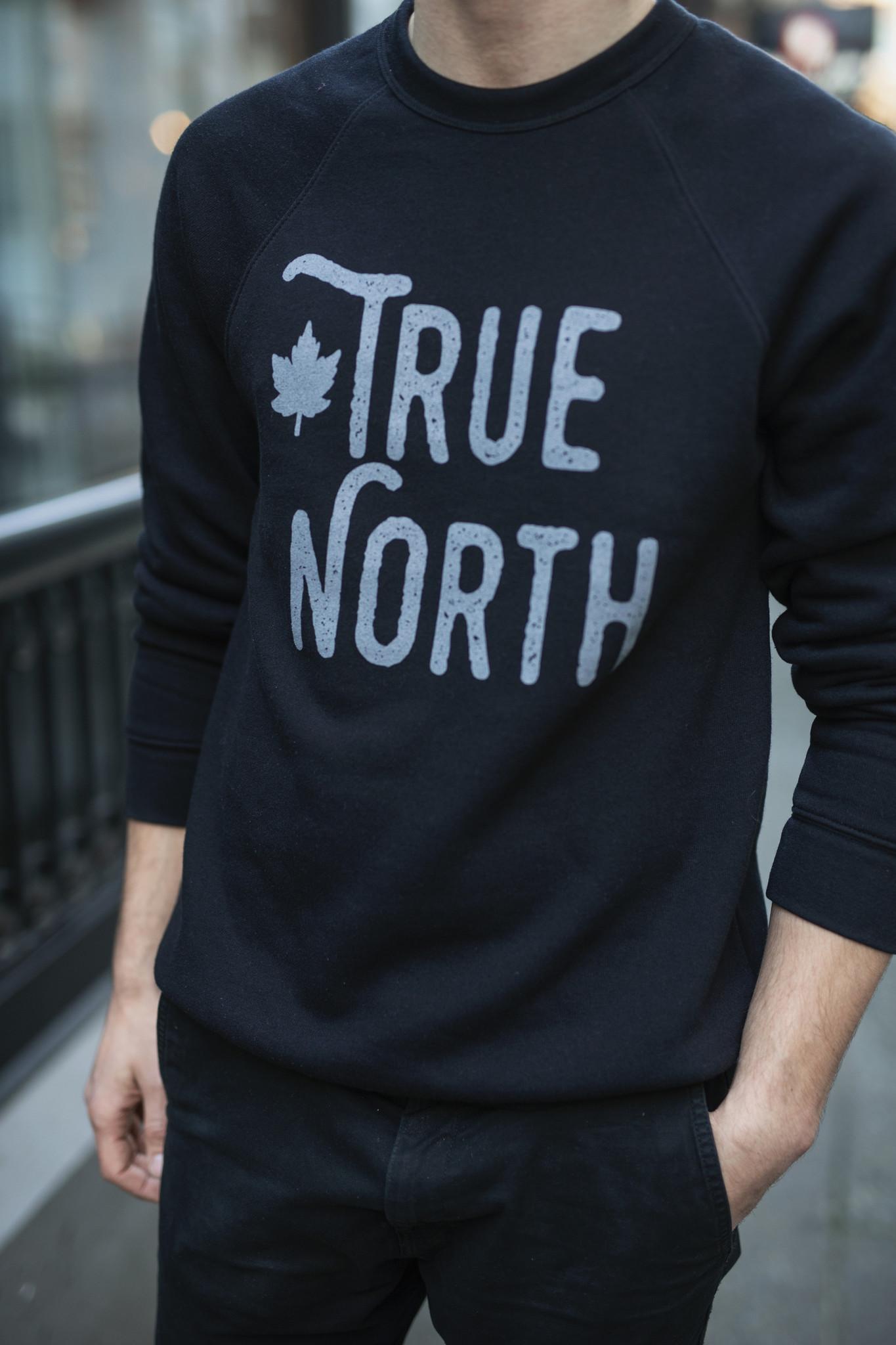 True North Crew Sweatshirt