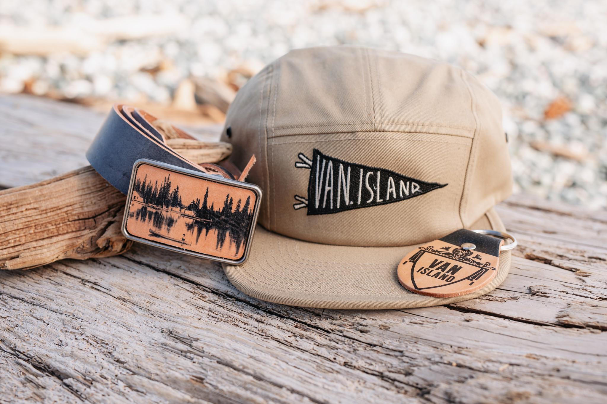 Van Island Cap