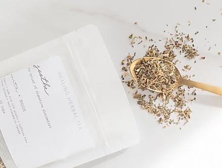 Earth & Moon Soothe Tea
