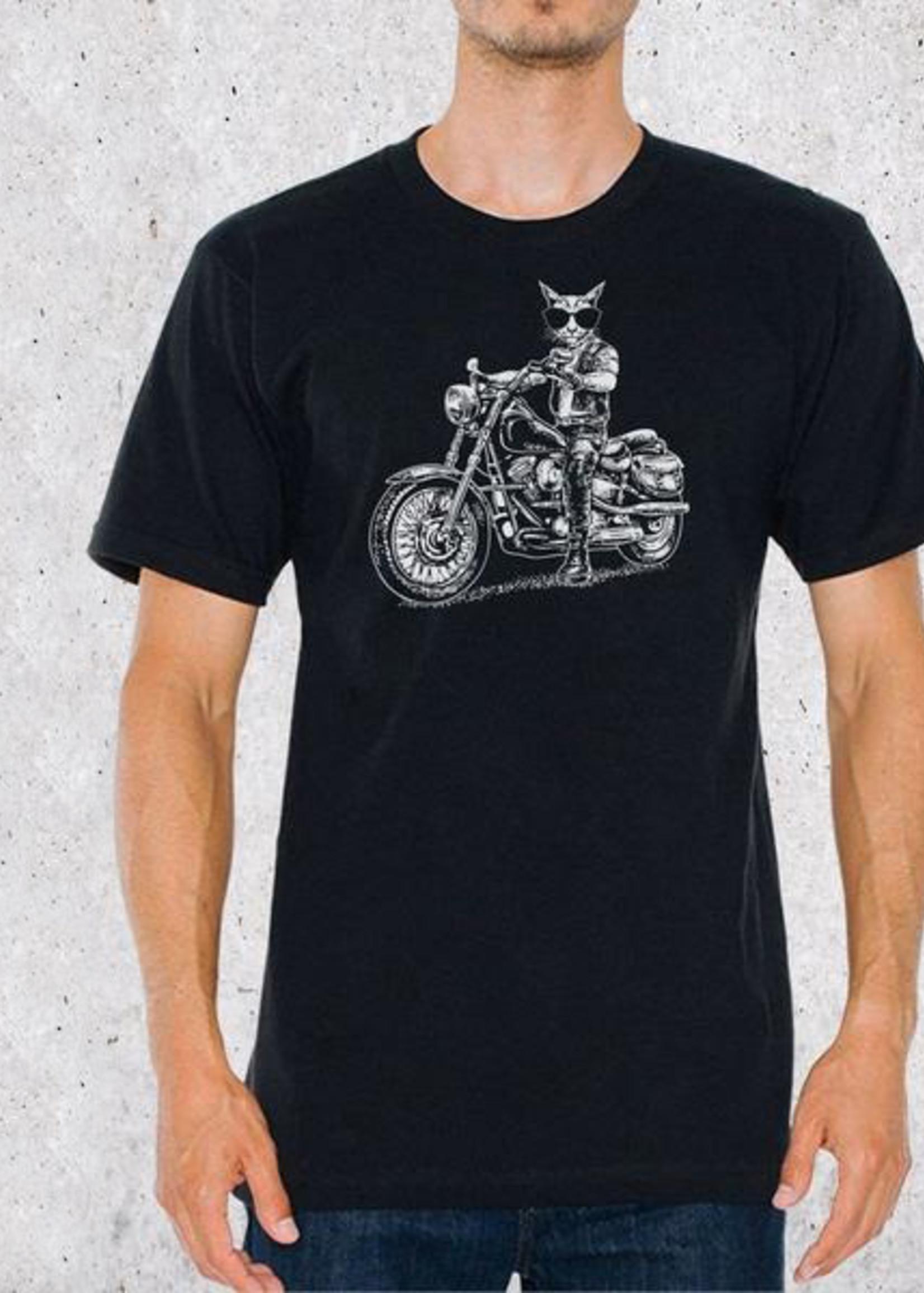 Robbie Vergara - Cool Cat T-Shirt