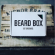 Bonsai Citrus Beard Box