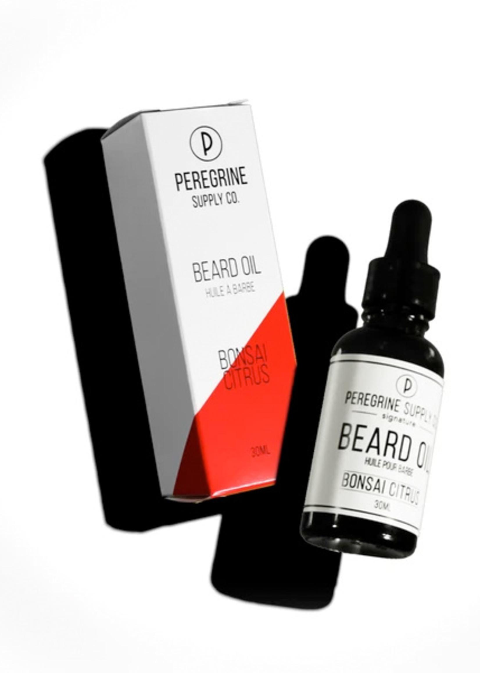 Peregrine Supply Co. - Bonsai Citrus Beard Box
