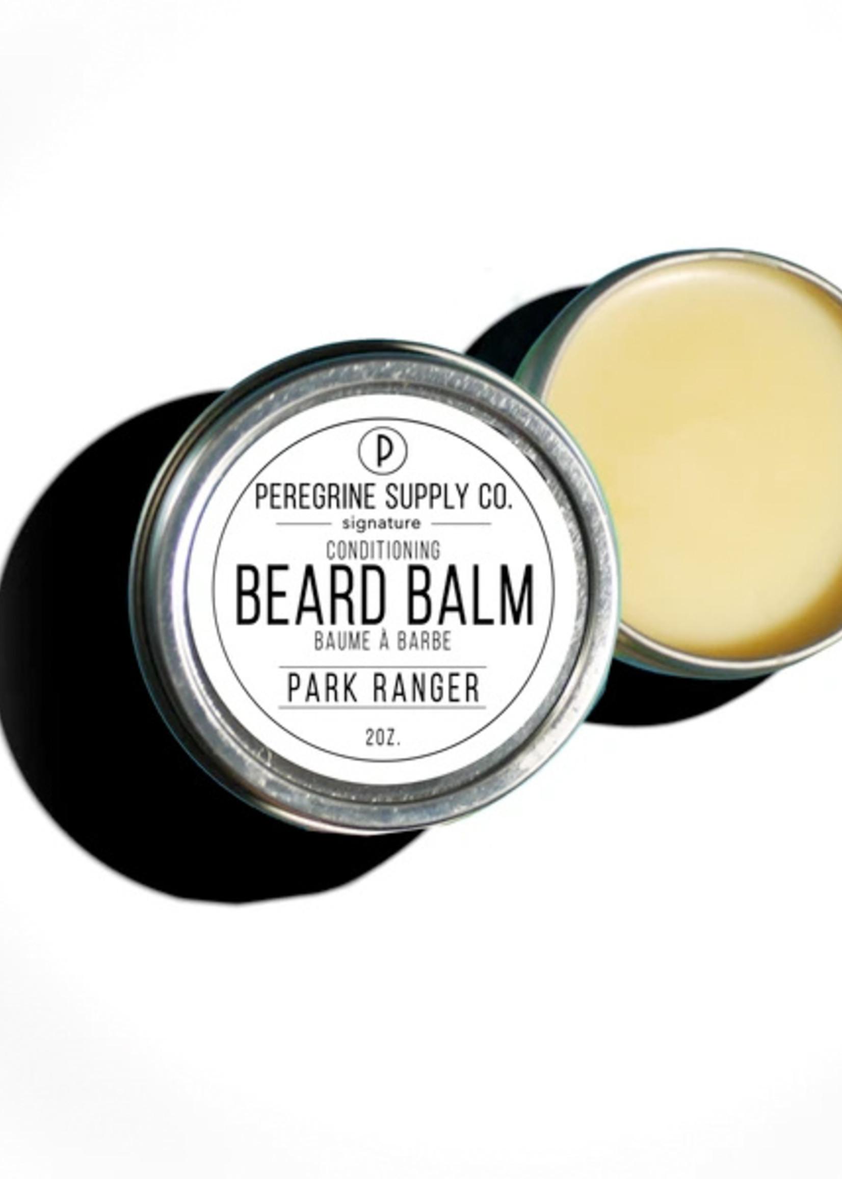 Peregrine Supply Co. - Park Ranger Beard Box