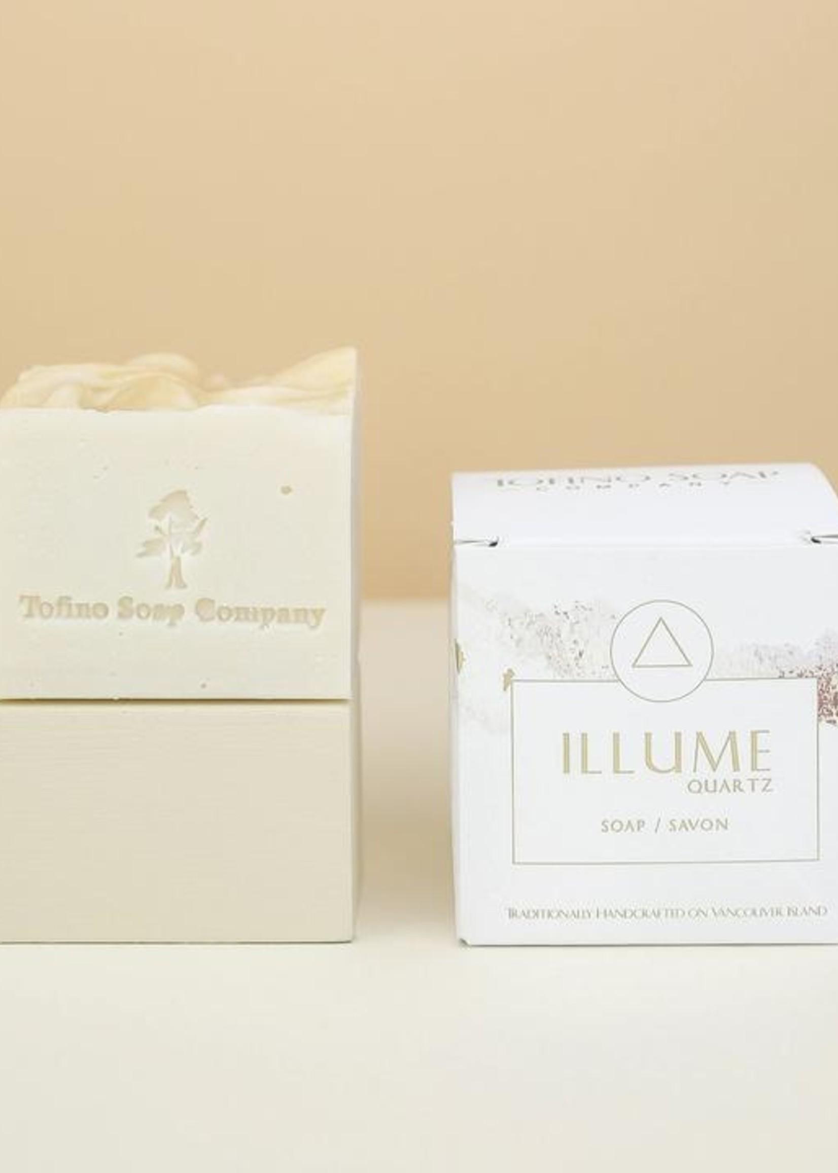 Tofino Soap Company Tofino Soap Company - Illume Soap