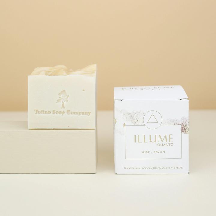 Tofino Soap Company Illume Soap