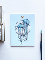 Jelly Love Small Card