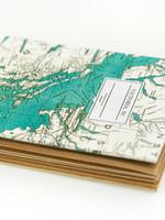 DIDBEE Victoria BC Pocket Notebook