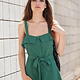 Eve Gravel Olympia Dress