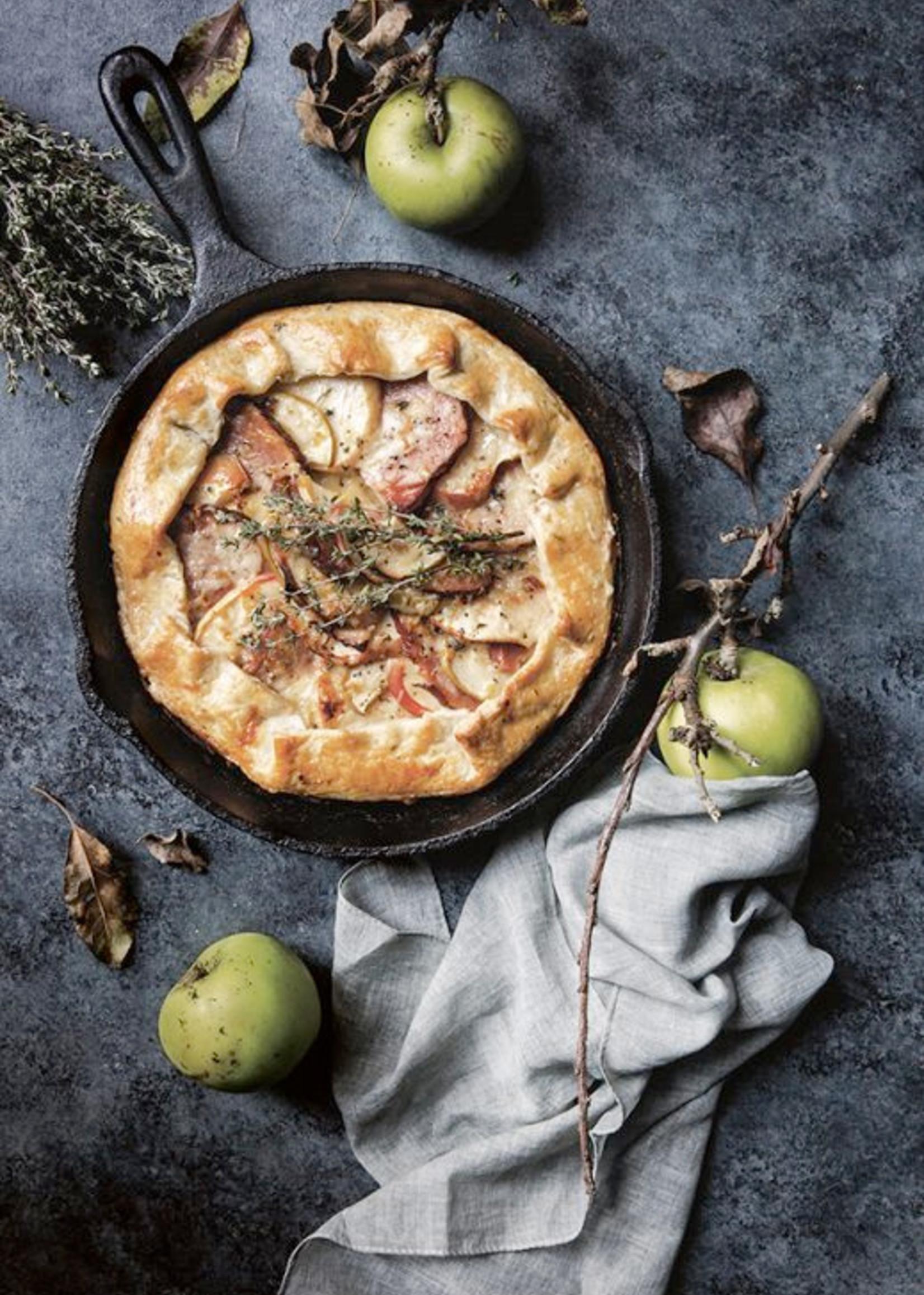 DL Acken DL Acken -Cedar + Salt Cookbook