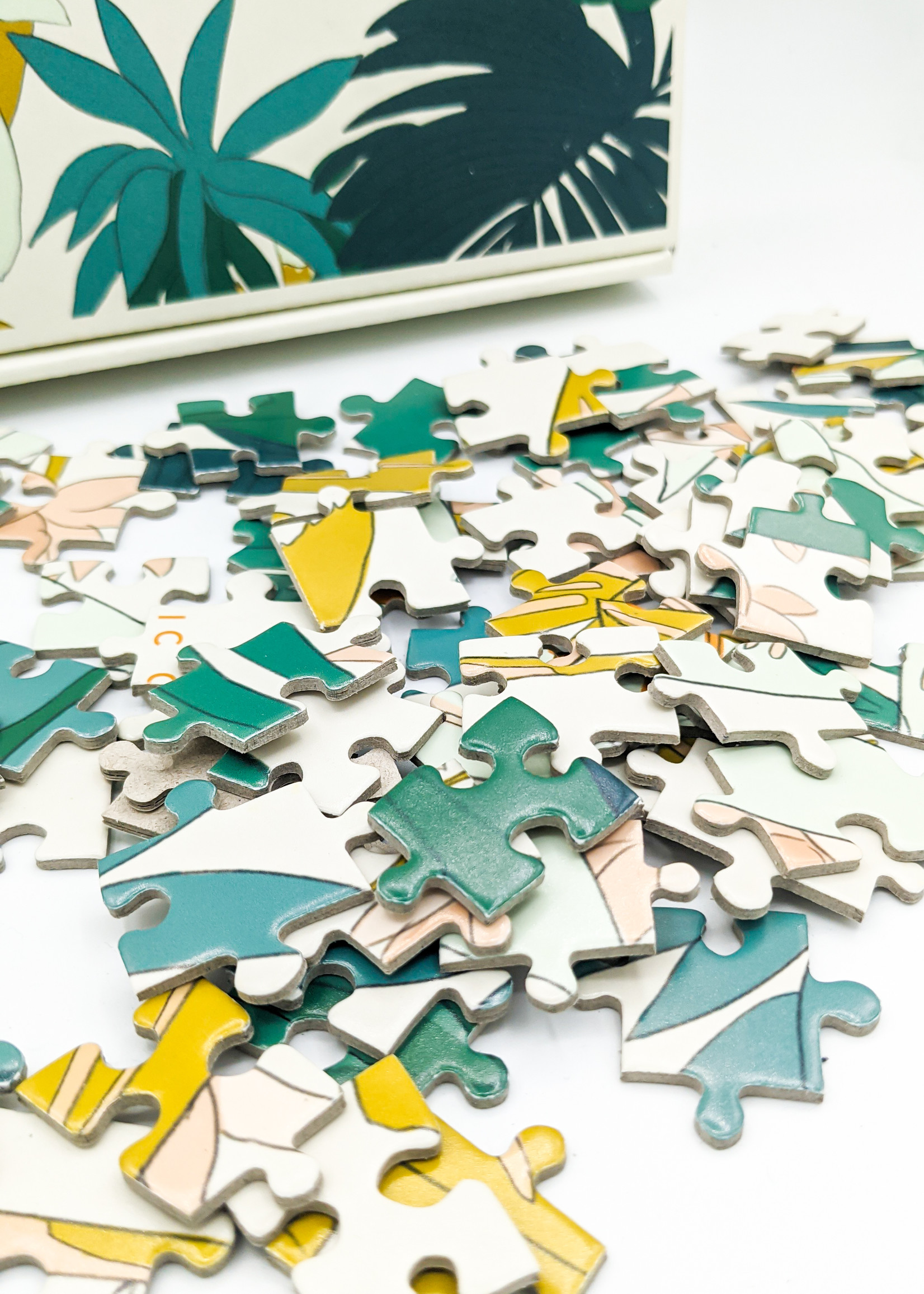 Baltic Club Baltic Club - Toucan Puzzle