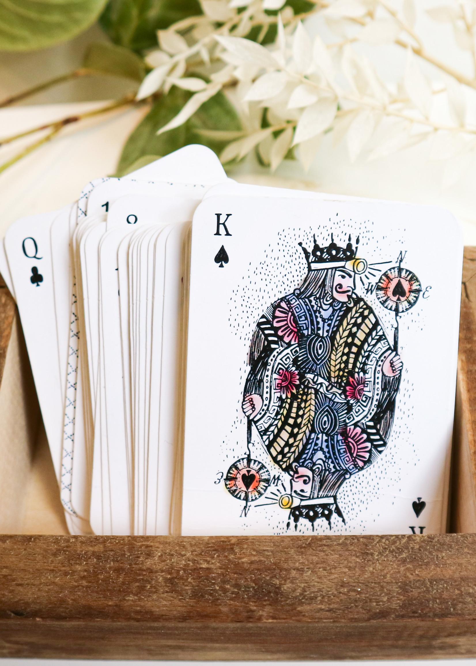 Anja Jane Anja Jane - BC Card Deck