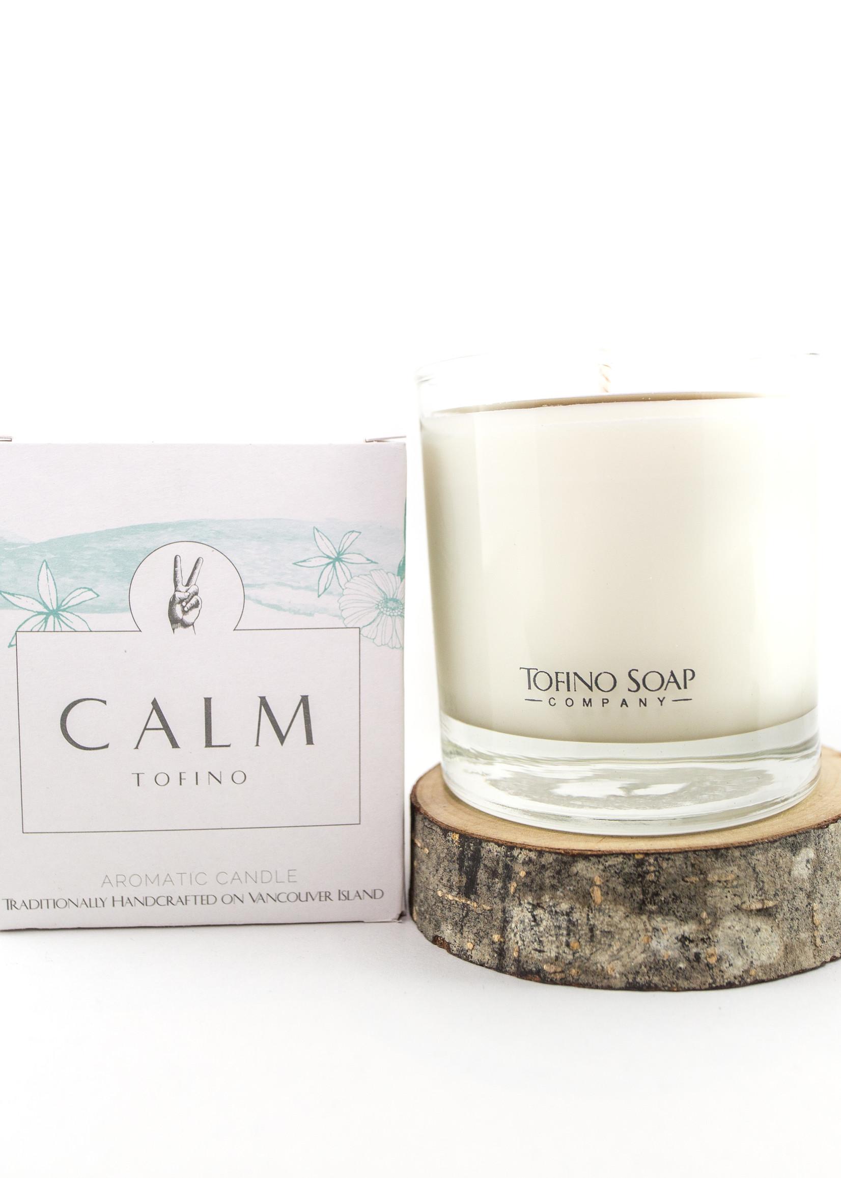 Tofino Soap Company Tofino Soap Company - Calm Candle