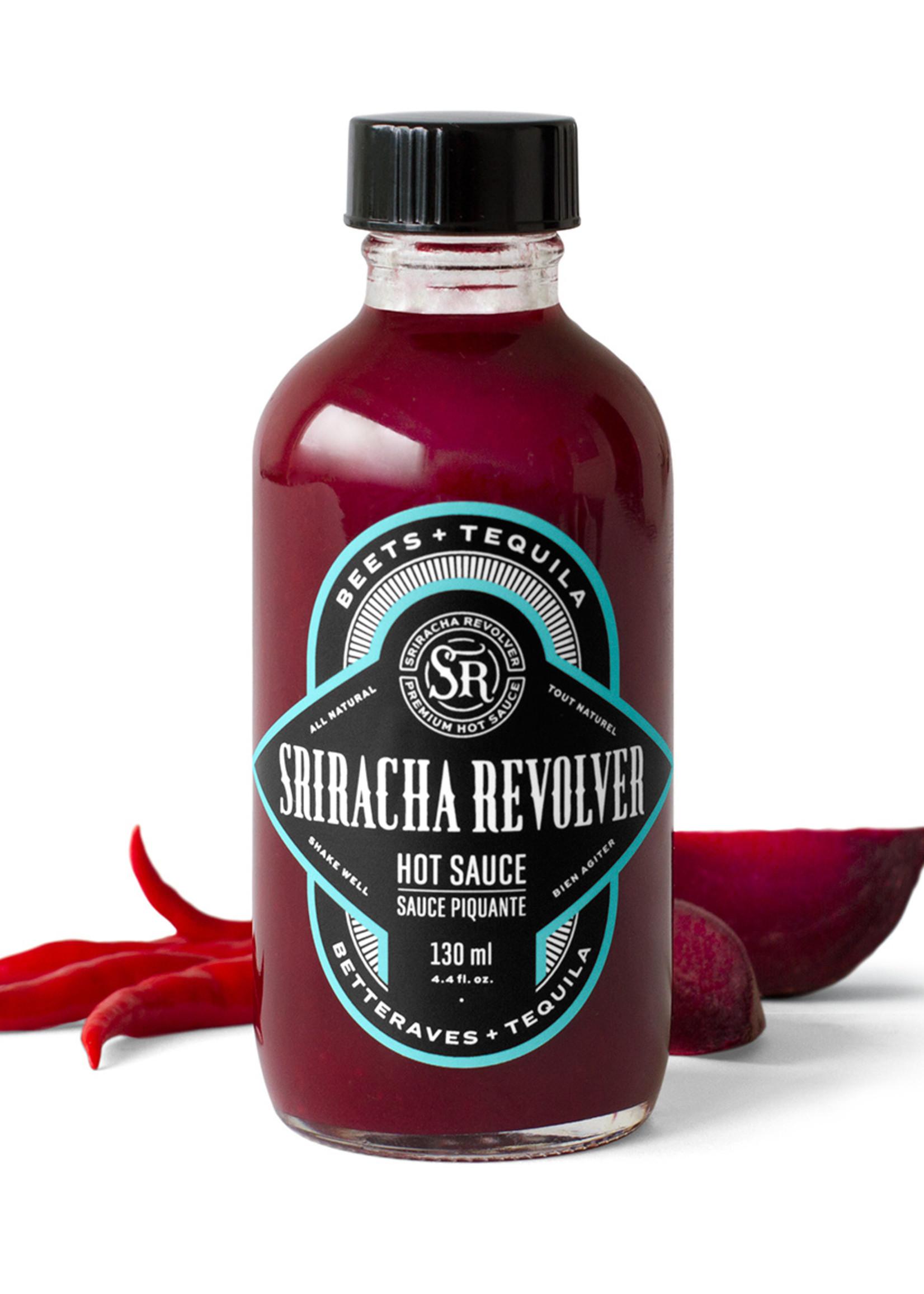 Sriracha Revolver Sriracha Revolver - Beets and Tequila  Sriracha