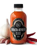 Sriracha Revolver Chili + Garlic Sriracha
