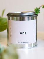 Mala Brand Luna Candle
