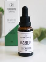 Park Ranger Beard Oil