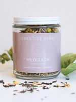 Libra Tide Herbs Meditate Tea