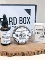 Park Ranger Beard Box