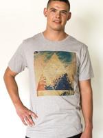 Infrared Pyramid T-Shirt