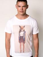 Fox-Head  T-Shirt