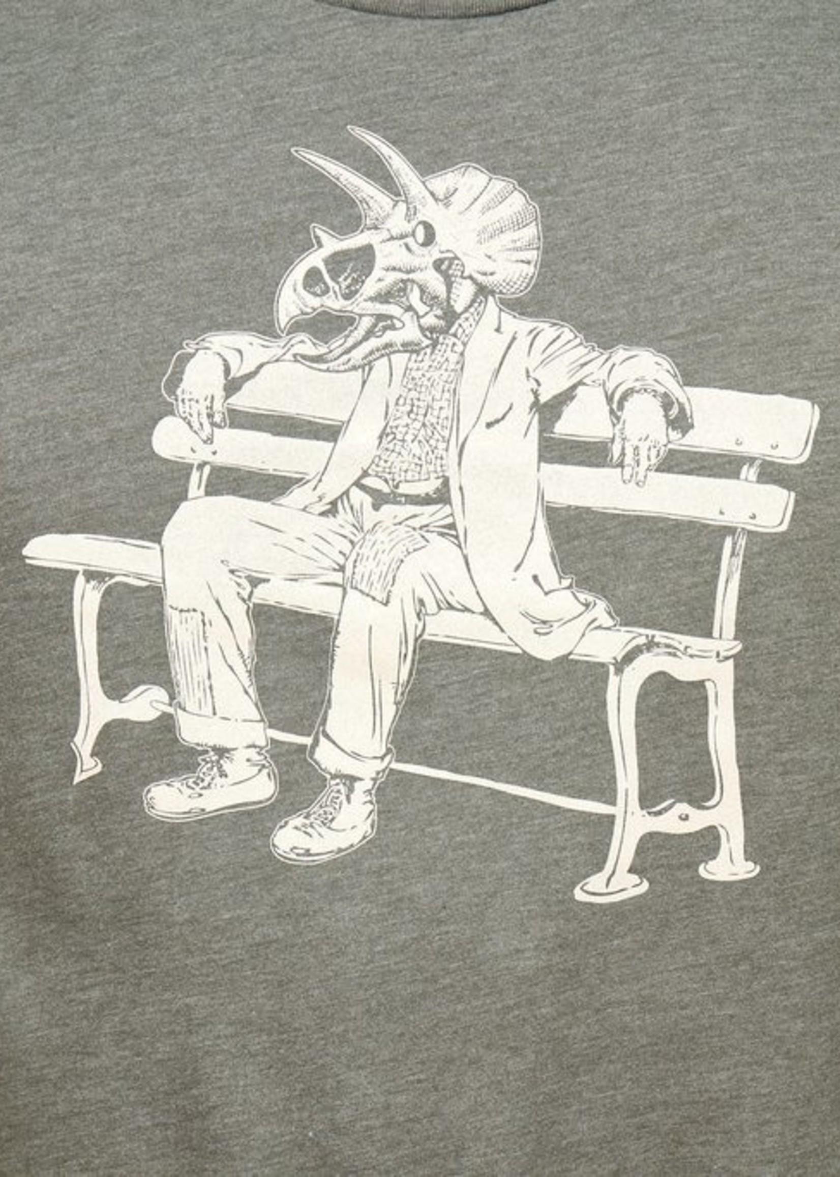 Robbie Vergara - Waiting T-Shirt