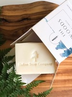 Tofino Soap Company The Woods Soap
