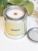 Mala Brand Mimosa Candle