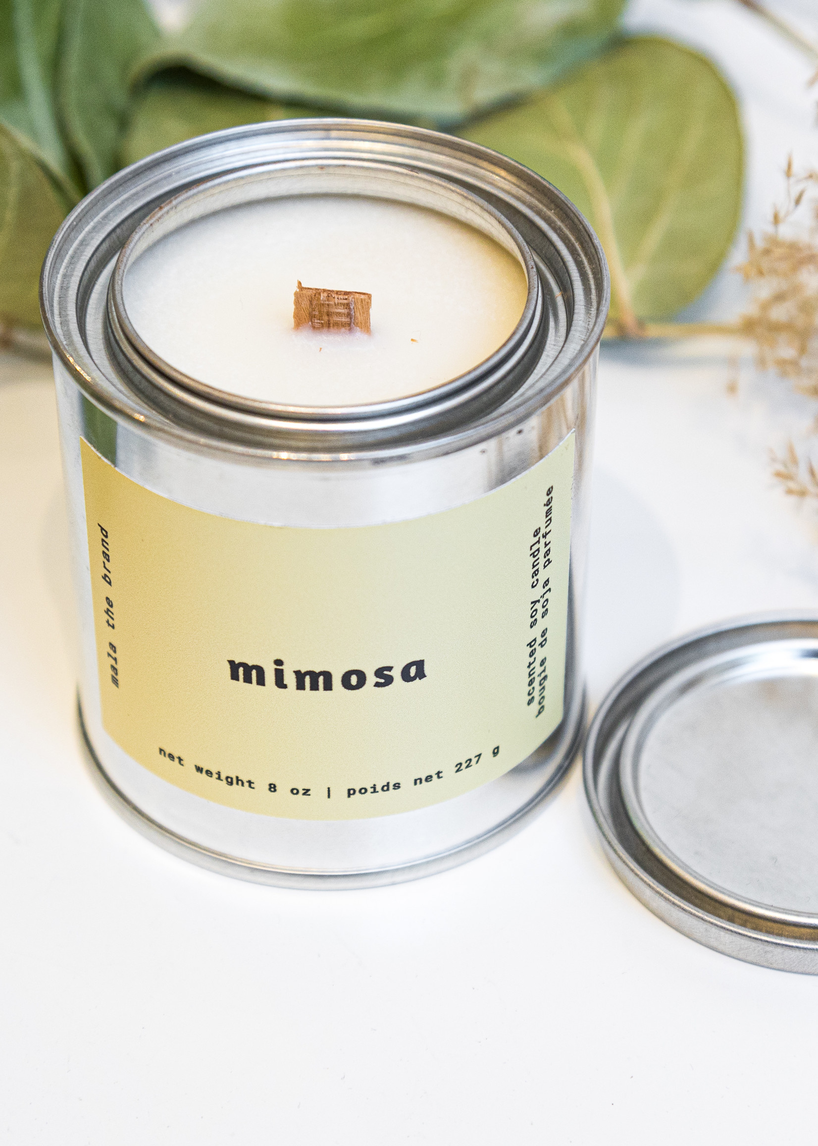 Mala Brand Mala - Mimosa Candle