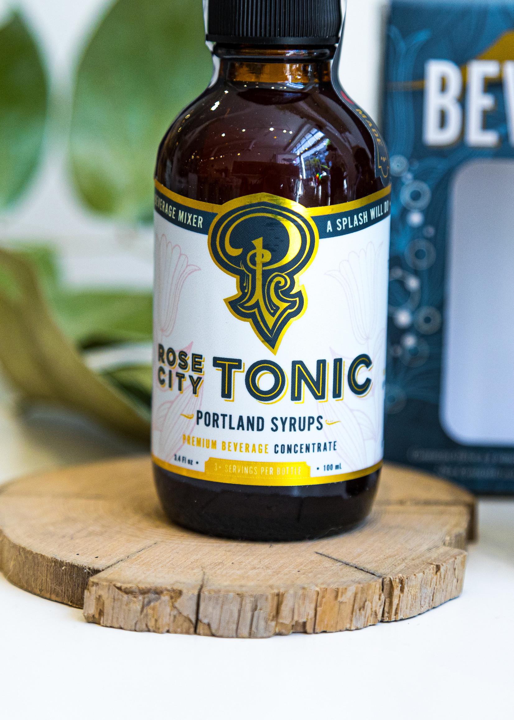 Portland Syrups Portland Syrups -Cocktail Sampler Set