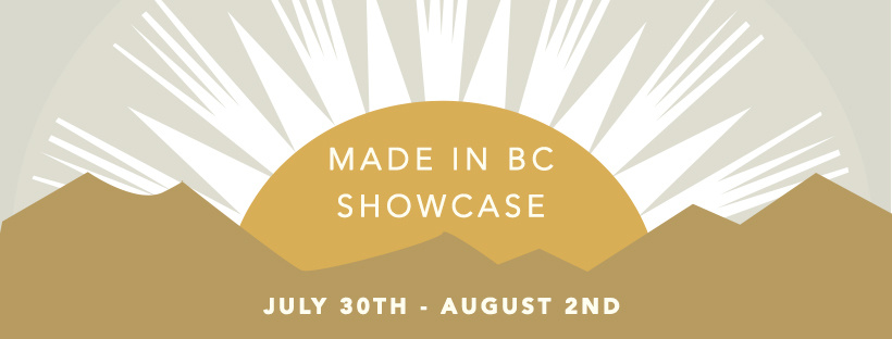 Made in BC Showcase