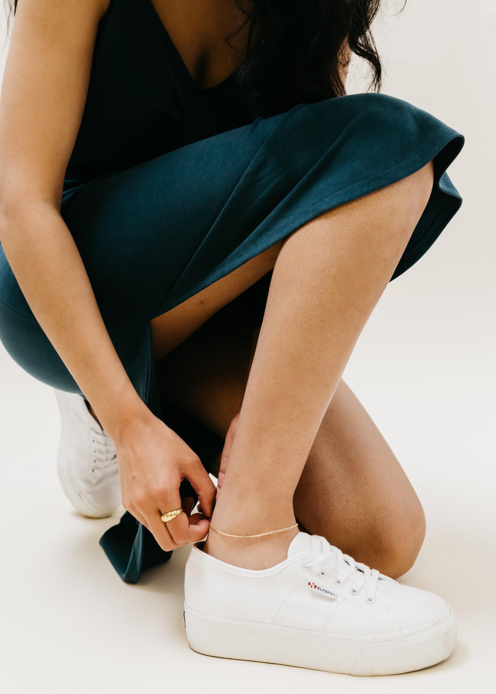Elizabeth Lyn Jewelry Elizabeth Lynn - Cali Anklet