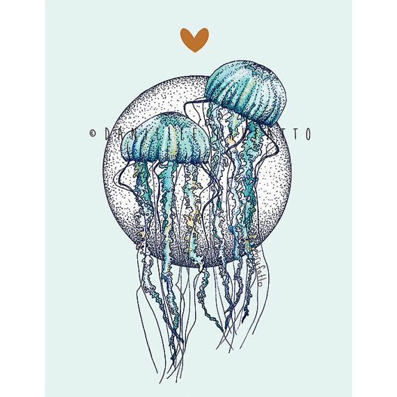 Jelly Love Card