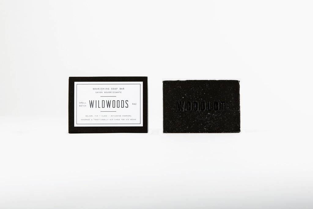 Wildwoods Soap 4oz