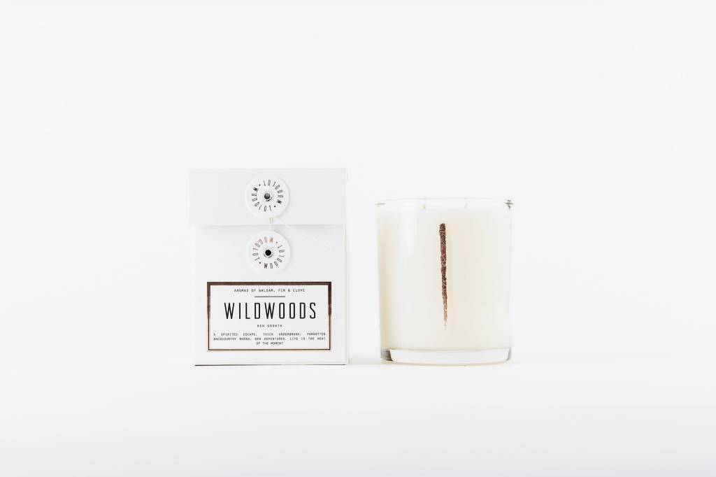 Wildwoods Candle 13.5oz