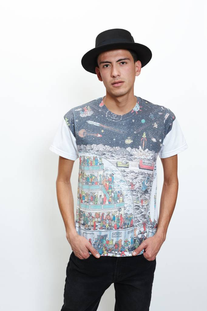 Where's Waldo T-Shirt