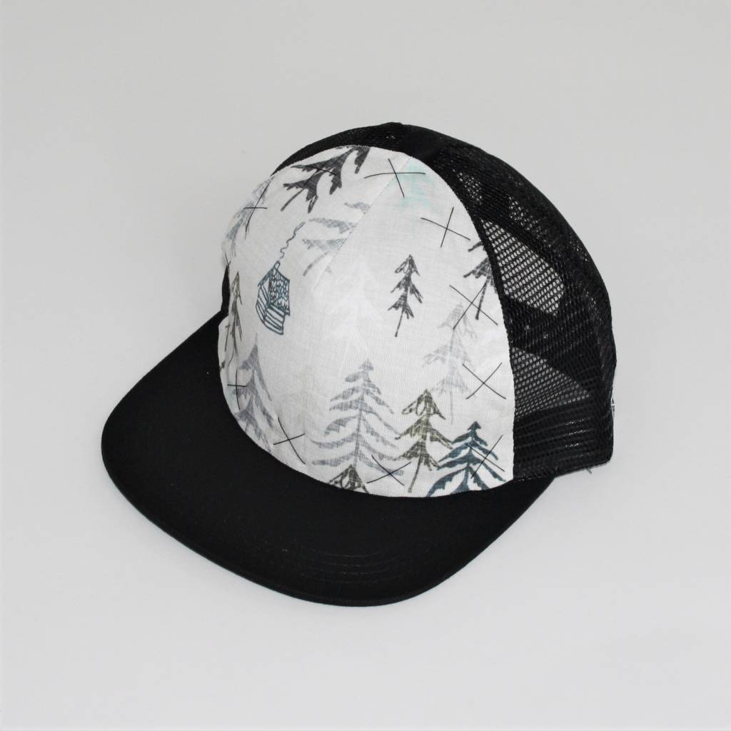bc52b129e24 Trucker Hat - Migration Boutique. - Migration Boutique