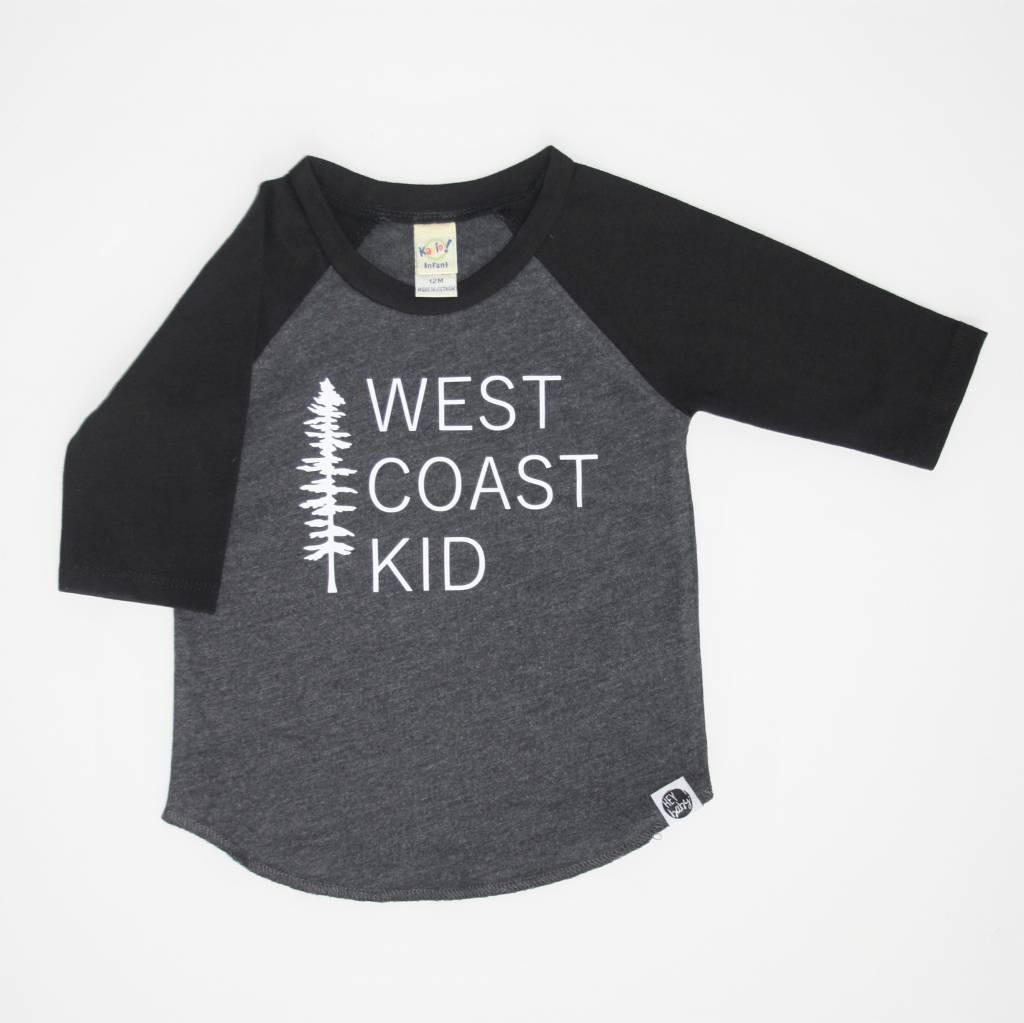 Raglan West Coast