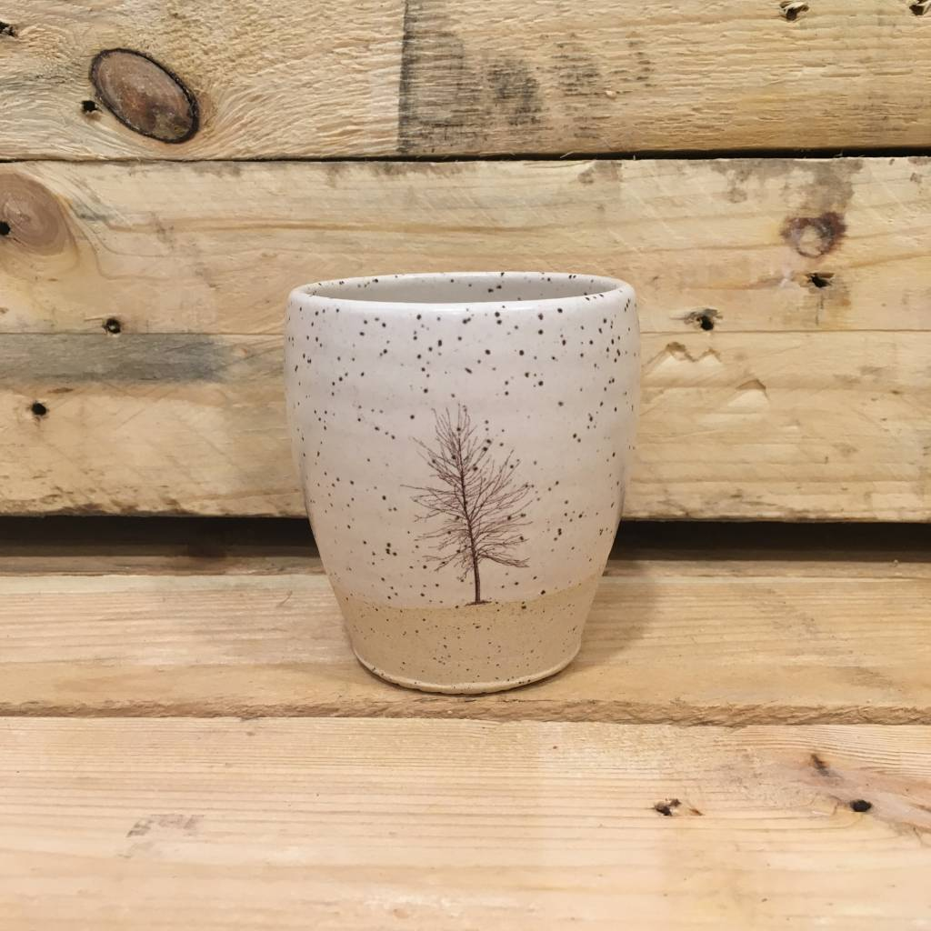 Short Tumbler Tree - Nova Collection
