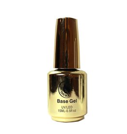 Bossy Gel Bossy Gel - Base Coat (15ml)