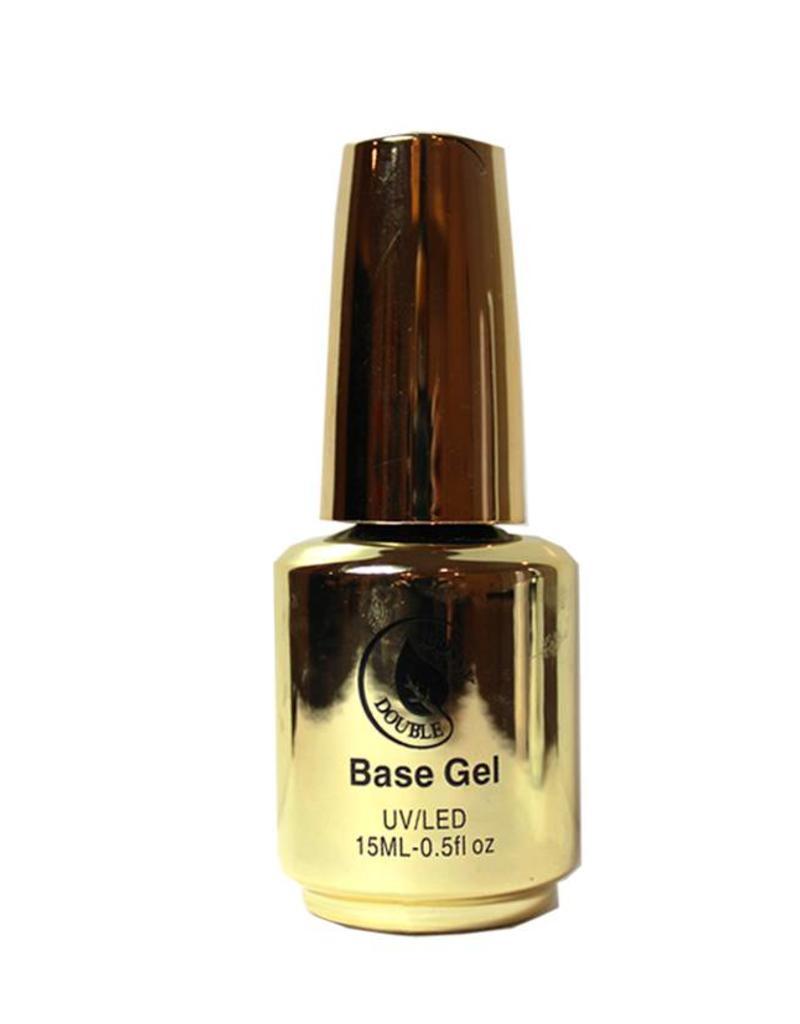 Bossy Double Bossy Double - Base Gel 15 ml