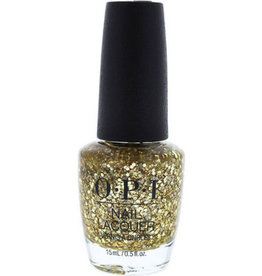 OPI HR K13 Gold Key to Kingdom