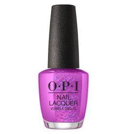 OPI HR K08 Berry Fairy Fun