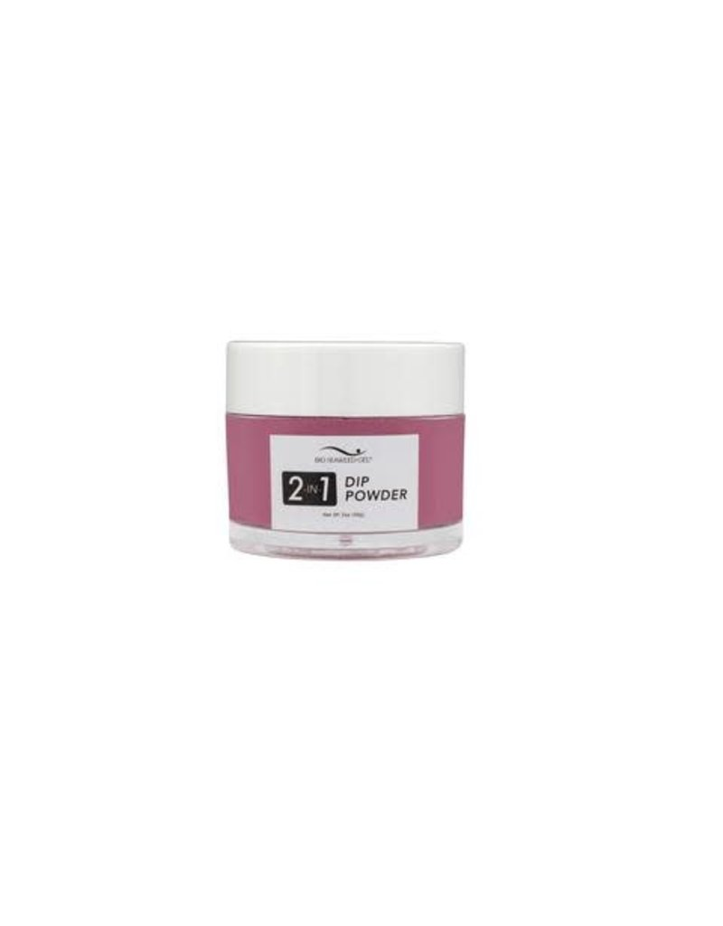 Bio Seaweed Gel Bio Seaweed Gel 2-in-1 Dip Powder 1012 Naughty and Nice 56g