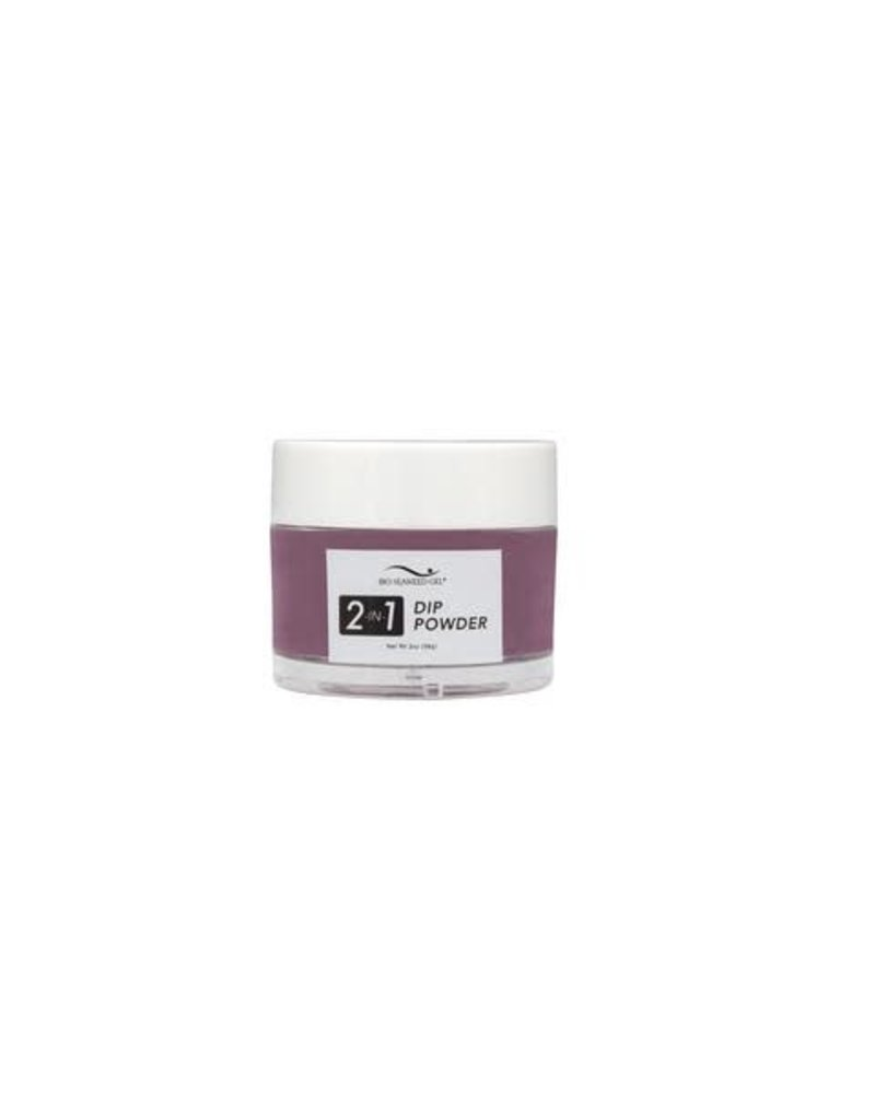 Bio Seaweed Gel Bio Seaweed Gel 2-in-1 Dip Powder 11 Mardi Grass 56g